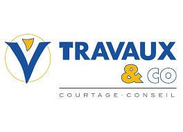 Logo Travaux and Co