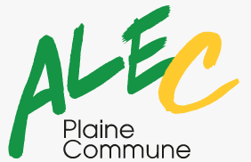 Logo ALEC Plaine Commune